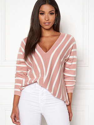 Only Aya 7/8 V-Neck Pullover