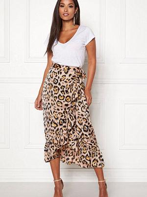 Kjolar - Only Malou Wrap Skirt