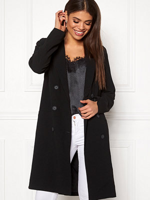 Object Beau Long Coat