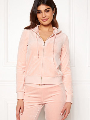 Juicy Couture Luxe Velour Robertson Jkt