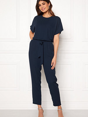 Jumpsuits & playsuits - Selected Femme Livia 2/4 Jumpsuit