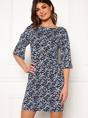 Boomerang Nora Printed Dress