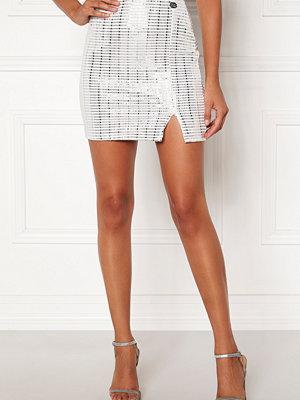 Chiara Forthi Celebrity skirt