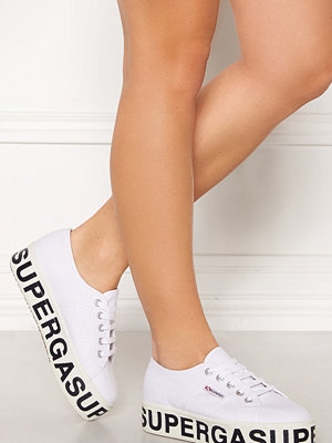 Superga Cotw Outsole Lett