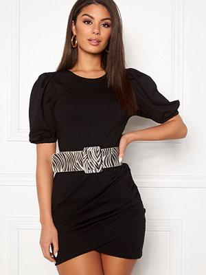Ivyrevel Short Puff Sleeve Dress