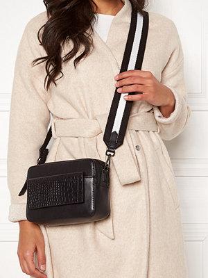 Day Birger et Mikkelsen Day Patch Leather Bag