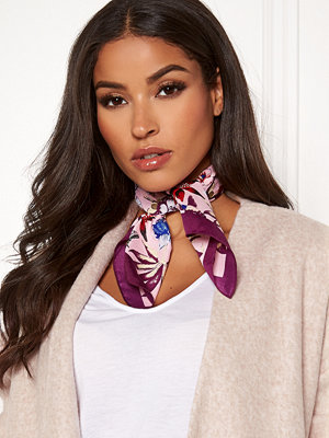Pieces Jessica Square Scarf