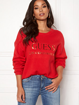 Guess Lea LS RN Sweater