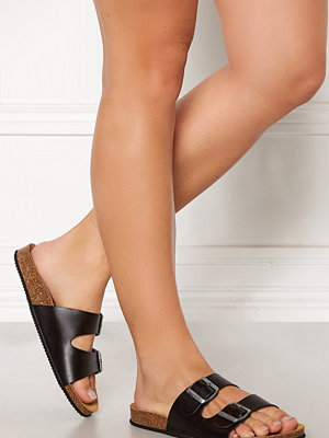 Sandaler & sandaletter - Pieces Coco Leather Sandals