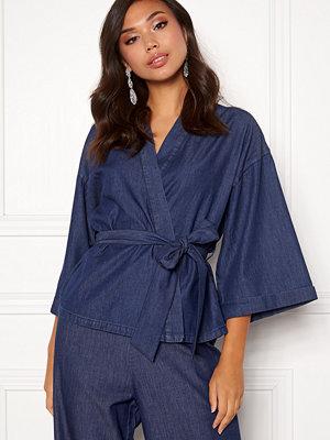 77thFLEA Yoko kimono