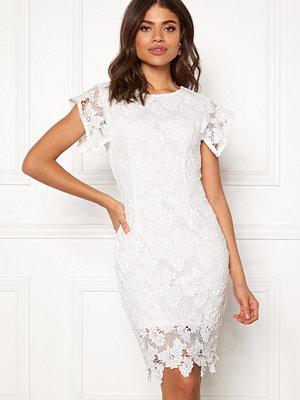 Ax Paris Crochet Midi Dress