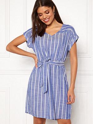 Jacqueline de Yong Janine 3/4 Shirt Dress
