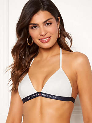 Tommy Hilfiger Triangle Fixed Bikini