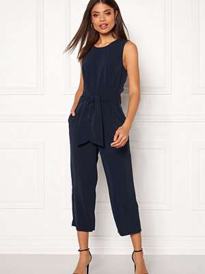 Jumpsuits & playsuits - Vila Nathalia Cropped Jumpsuit