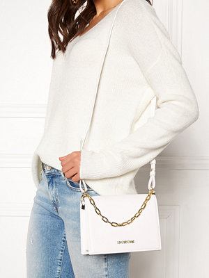 Love Moschino Small Chain Handbag