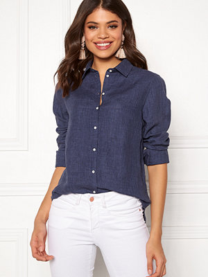 Boomerang Lina Linen Shirt