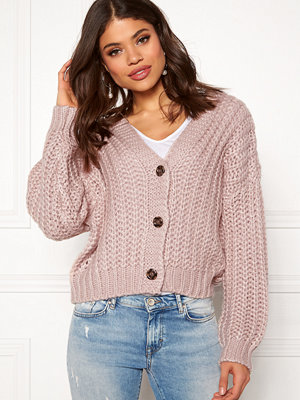 Pieces Isabella LS Knit Cardigan