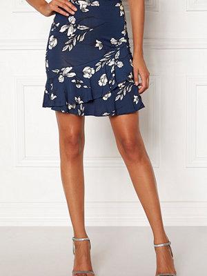 Kjolar - Chiara Forthi Lily flounce skirt