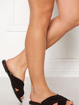 Sandaler & sandaletter - Pieces Marnie Suede Sandals