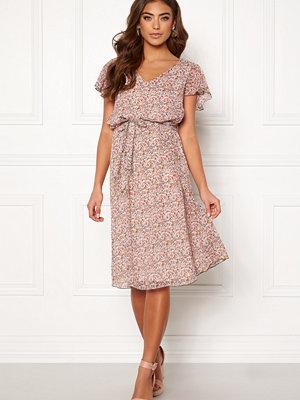 Jacqueline de Yong Jennifer S/S Frill Dress