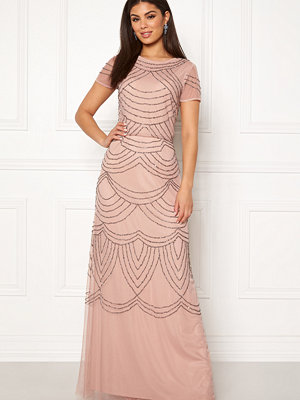 Angeleye Decorative Sequin Dress