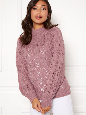 Tröjor - Make Way Jade knitted sweater