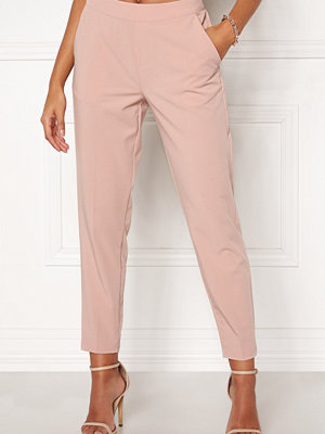 Object persikofärgade byxor Cecilie MW 7/8 Pants