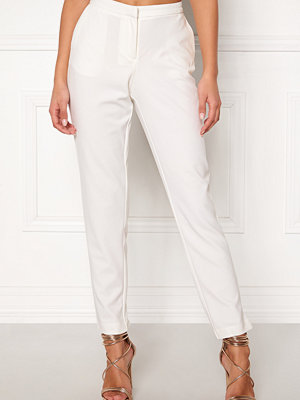 Only vita byxor Carolina Cigarette Pants