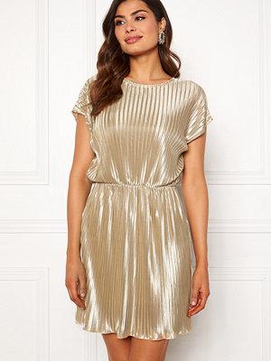 Chiara Forthi Isabelle plissé dress