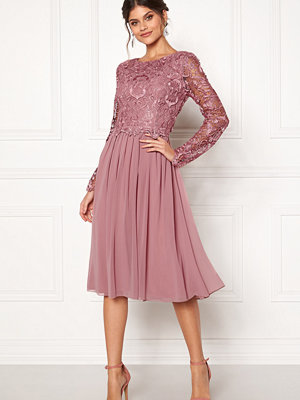 Moments New York Primrose Crochet Dress
