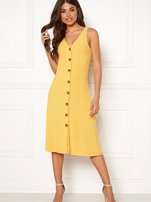 Only Nella S/L Button Dress