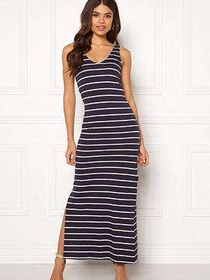 Only July S/L Long Dress