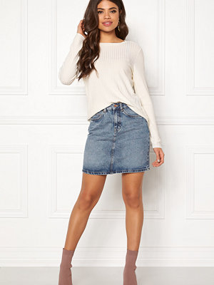 Vero Moda Kathy Short Denim Skirt