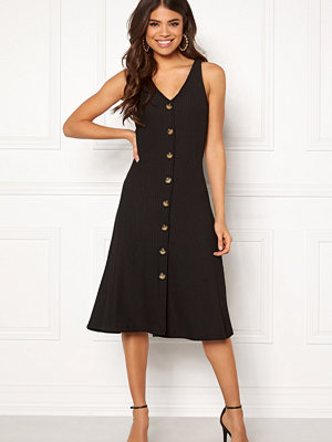 Only Nella S/L Button Dress