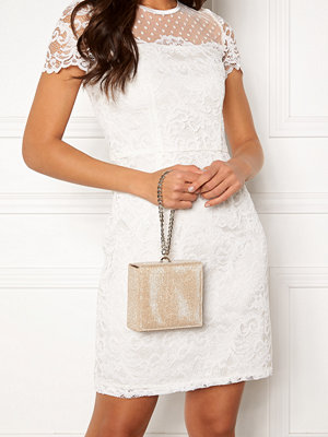 Menbur Caja Glitter Bag