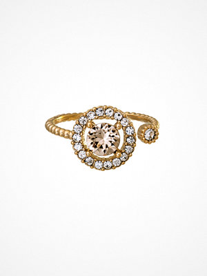 Lily and Rose Miranda Ring