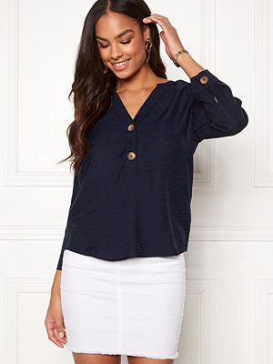 Skjortor - Jacqueline de Yong Ginger 7/8 Shirt