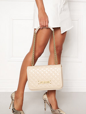 Love Moschino Small Quilted Handbag