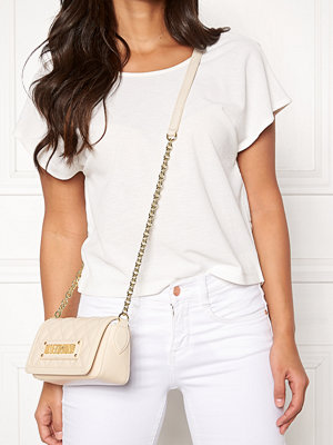 Love Moschino Quilted Chain Bag