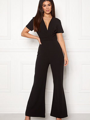 Girl In Mind Anya Wide Leg Jumpsuit