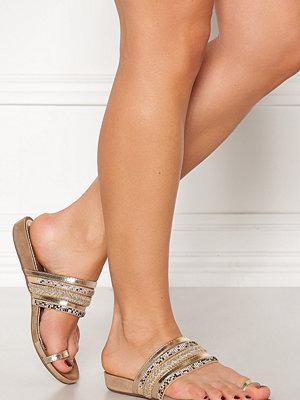 Sandaler & sandaletter - Francesco Milano One Toe Sandals
