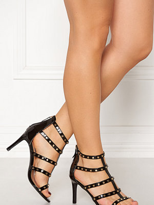 Francesco Milano Stud High Heels
