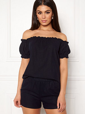 Toppar - Vero Moda Anna Off Shoulder Top