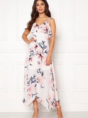 Girl In Mind Evie Floral Midi Dress
