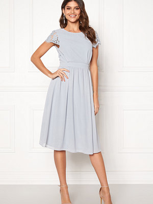 Moments New York Camellia Chiffon Dress