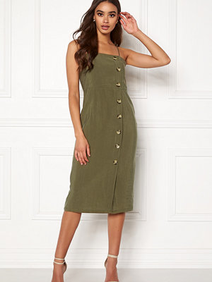 Only Sophie Button Strap Dress