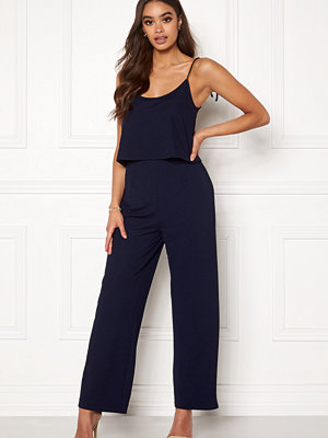 Only Mona S/L Double Jumpsuit