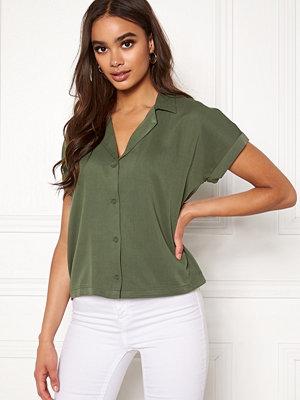 Skjortor - Jacqueline de Yong Jojo S/S Shirt