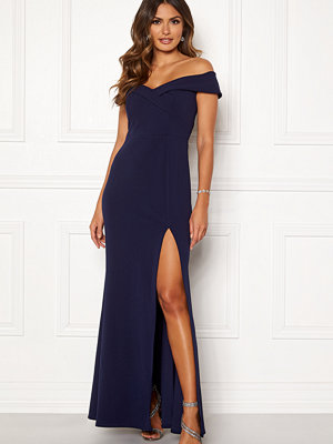 Goddiva Sweetheart Maxi Dress