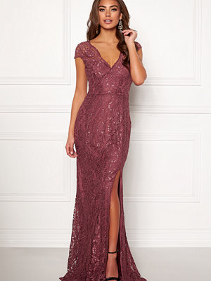 Bubbleroom Carolina Gynning Lace gown